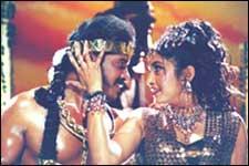 Rakta Kanneeru (telugu) - cast, music, director, release date