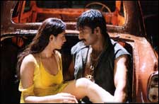 Ranam (telugu) - cast, music, director, release date