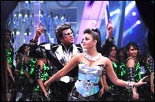 Robot (Rajinikanth) (Hindi) (hindi) - show timings, theatres list