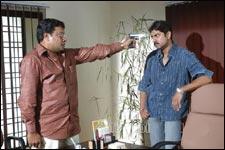 Samanyudu (telugu) - cast, music, director, release date