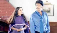 Santhosham (telugu) reviews
