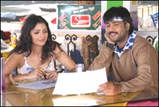 Satyabhama (telugu) - cast, music, director, release date