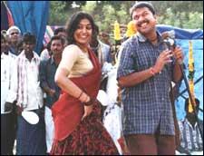 Seenu Vasanthi Laxmi