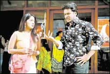 Seetha Ramudu (telugu) - cast, music, director, release date