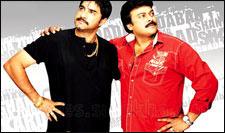 Shankar Dada Zindabad (telugu) - cast, music, director, release date