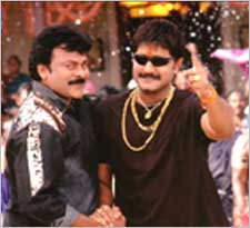 Shankar Dada MBBS (telugu) - cast, music, director, release date