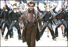 Shivaji - The Boss