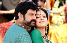 Simha (telugu) reviews