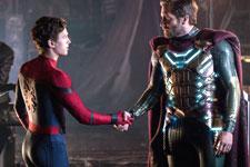 Spider-Man: Far From Home (Telugu)
