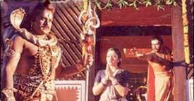 Sri Manjunatha (telugu) - cast, music, director, release date