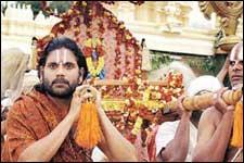 Sri Ramadasu (telugu) - cast, music, director, release date