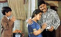 Vijaya Rama Raju (telugu) - cast, music, director, release date