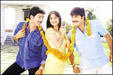Sri Krishna 2006 (telugu) - cast, music, director, release date