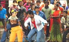 Style (Telugu) (telugu) - cast, music, director, release date