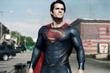 Superman 6 - Man Of Steel (Telugu)