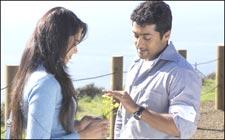 Surya s/o Krishnan