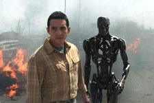 Terminator: Dark Fate (Telugu)