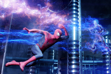 The Amazing Spiderman 2 (Telugu)