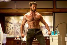 The Wolverine (Telugu)