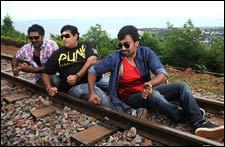 Vaikuntapali (telugu) - cast, music, director, release date