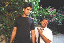 Vara Prasad & Potti Prasad (telugu) - cast, music, director, release date