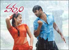 Varsham (telugu) - cast, music, director, release date