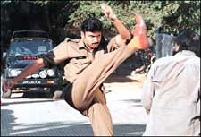 Vijay IPS (telugu) - cast, music, director, release date