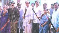 Vijayendra Varma (telugu) - show timings, theatres list