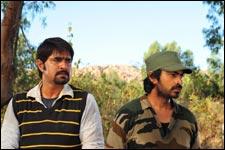 Virodhi (telugu) - cast, music, director, release date