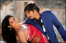 Wanted (Gopichand) (telugu) - cast, music, director, release date