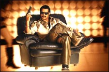 Yamadonga (telugu) reviews