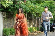 Ye Maya Chesave (telugu) - cast, music, director, release date