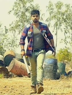 Badmash Pottey (urdu) - cast, music, director, release date